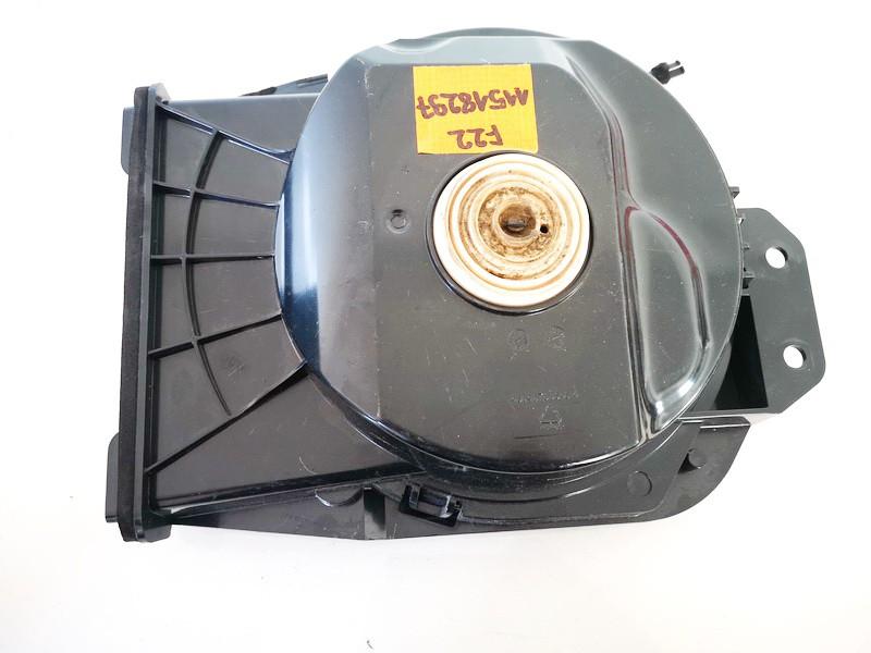 Loudspeaker (Subwoofer) BMW 2-Series 2014    0.0 6924219