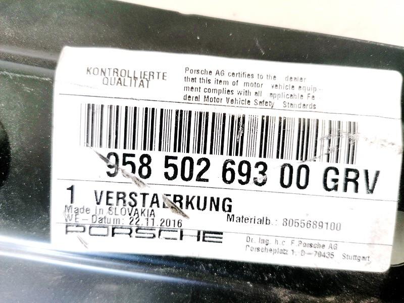 Other holders Porsche Cayenne 2011    0.0 95850269300