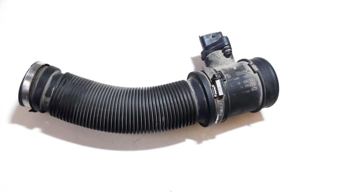 Air Mass Sensor Opel Meriva 2004    1.7 0281002620