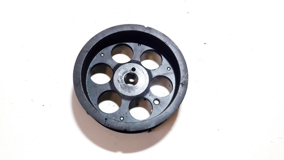 Paskirstymo veleno dantratis (skyvas - skriemulys) Opel Meriva 2004    1.7 used