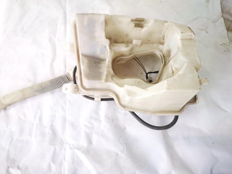 Langu apiplovimo bakelis MINI Cooper 2012    0.0 980373310