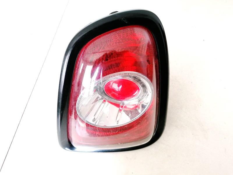 Galinis Zibintas G.D. MINI Cooper S 2011    0.0 725591204