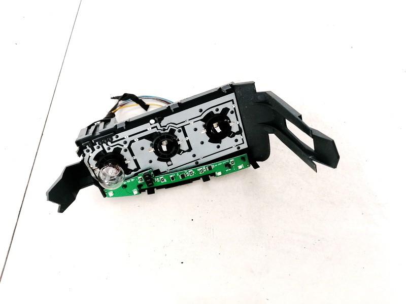 Galiniu zibintu plata MINI Cooper S 2011    0.0 03437040LH