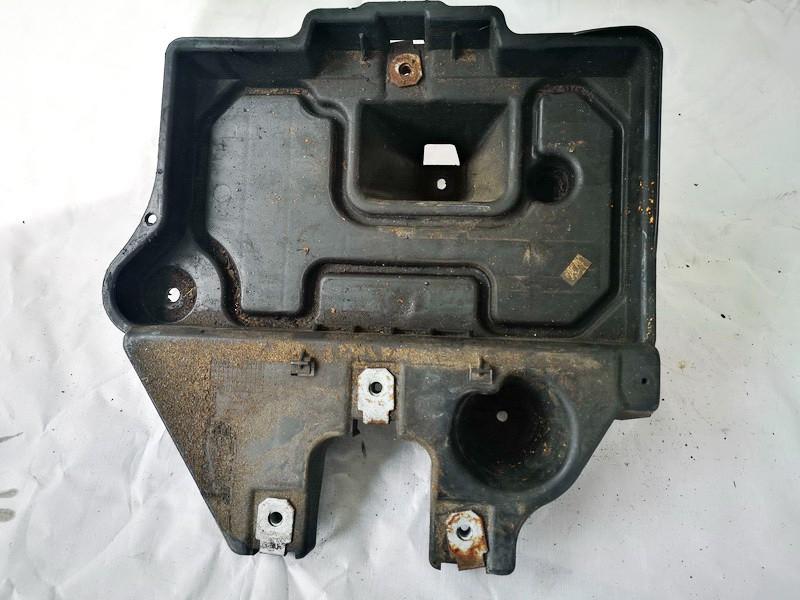 Battery Boxes - Trays Dodge Nitro 2011    0.0 55360876ab
