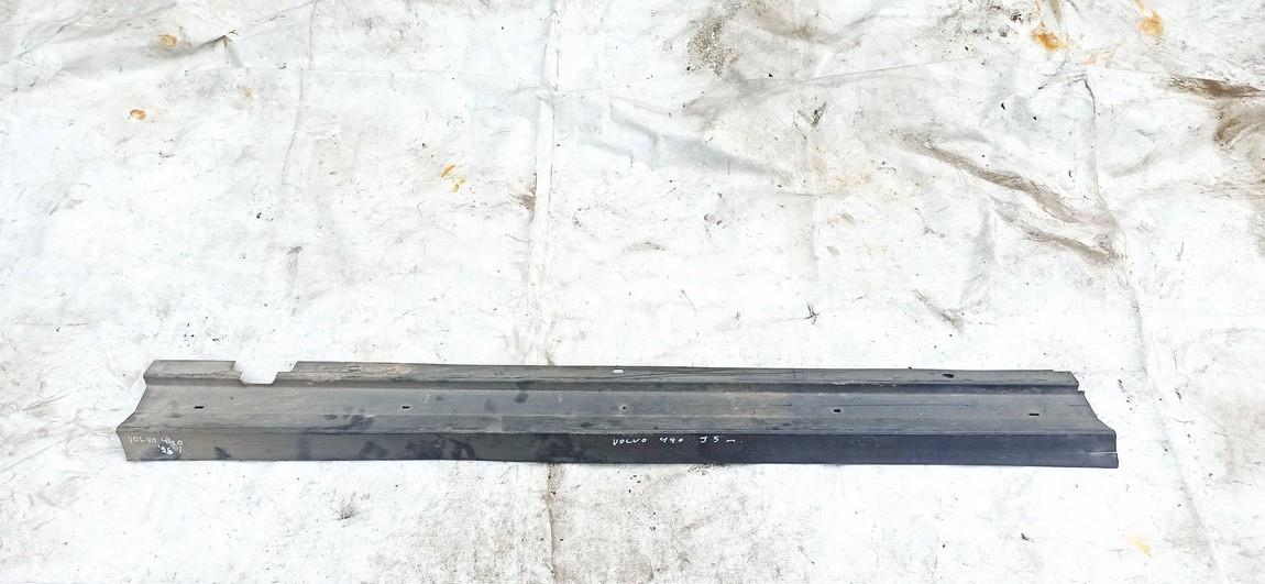 Plastmasinis slenkstis desinys Volvo 440 1994    2.5 used
