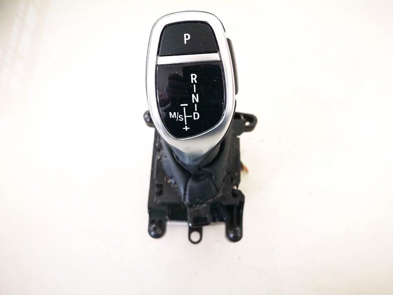 Begiu perjungimo kulisa automatine BMW 4-Series 2014    0.0 1009997200