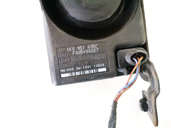 Alarm Siren Module (Alarm System-Horn ) Volkswagen Passat 2008    0.0 1k0951605c