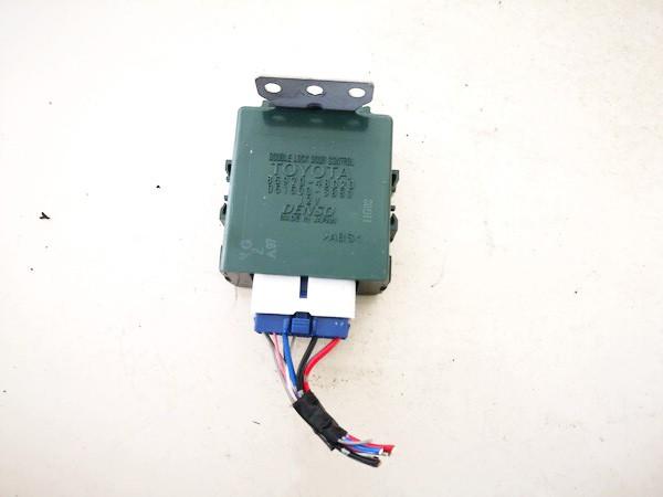 Door control relay (DOOR CONTROL UNIT MODULE ECU ) Lexus RX - CLASS 2007    0.0 8597048020