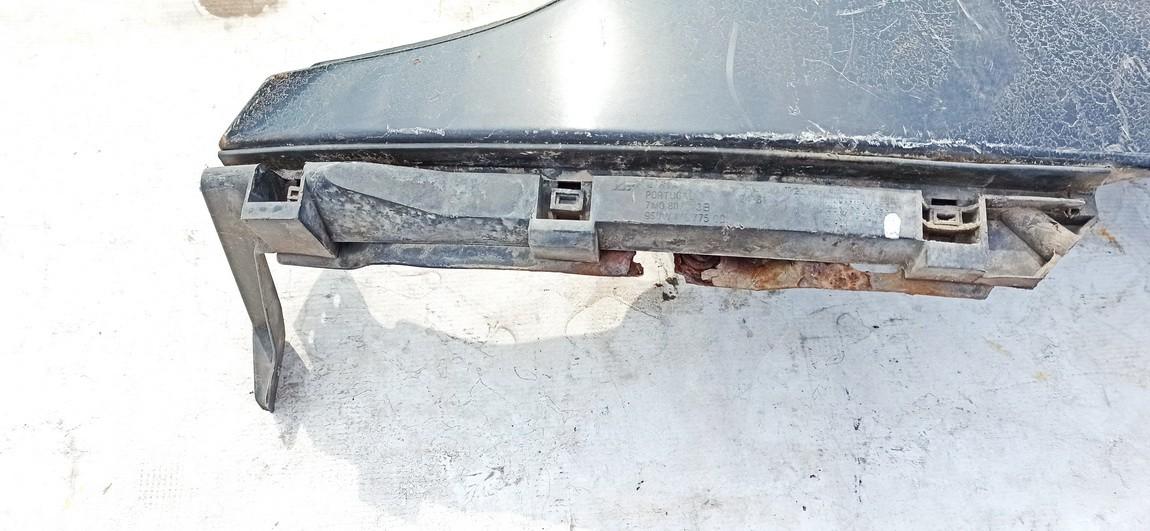 Bamperio laikiklis P.K. Ford Galaxy 1999    1.9 used