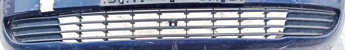 Bamperio groteles vidurines Opel Zafira 2001    2.0 used