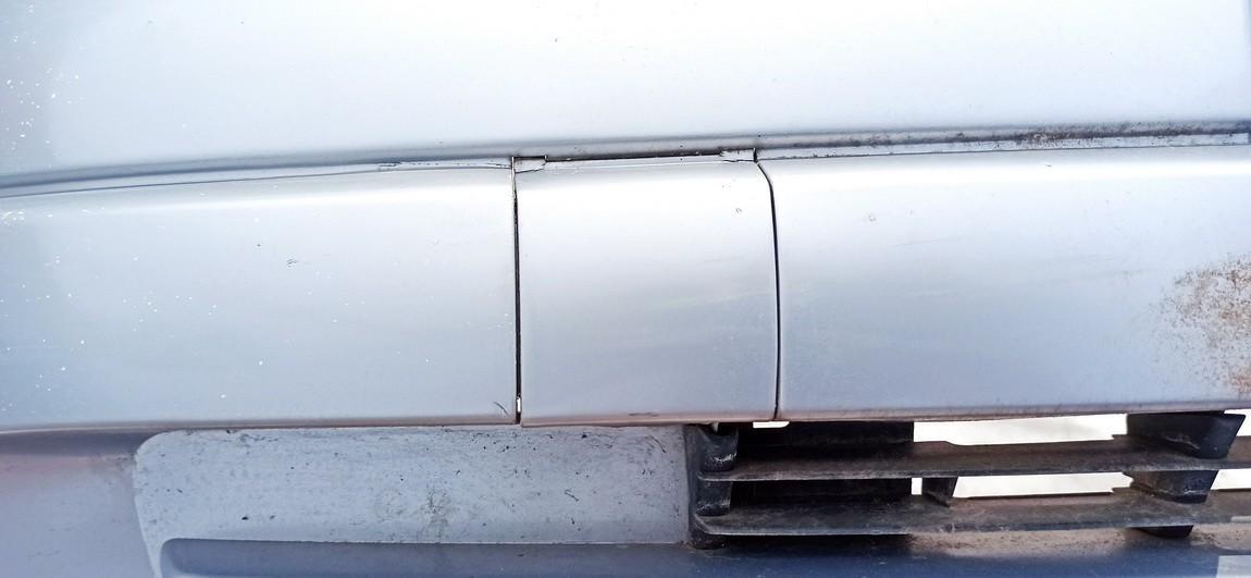 Traukimo kilpos dangtelis (kablio uzdengimas) P. Opel Astra 2003    1.6 Pilka