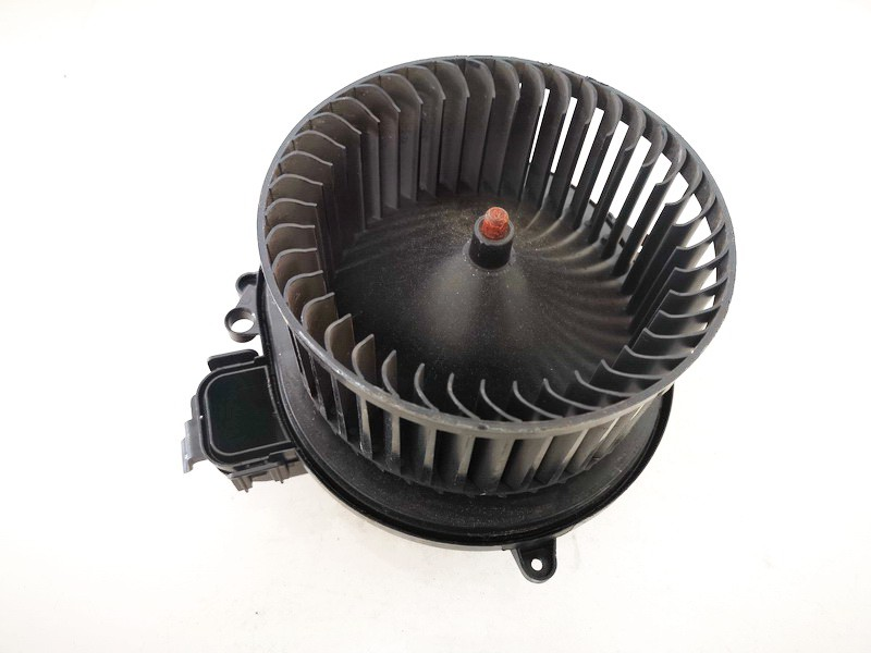 Heater blower assy BMW 3-Series 2012    0.0 t947769