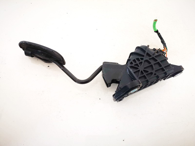 Accelerator throttle pedal (potentiometer) Lexus RX - CLASS 2008    2.8 7812048070