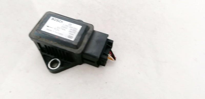Esp Accelerator Sensor (ESP Control Unit) Kia Sorento 2006    2.5 0265005293