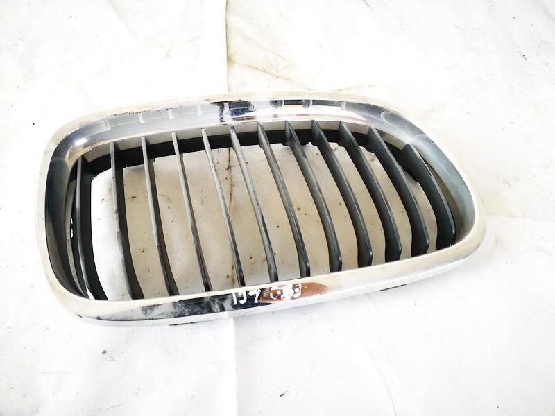 Priekines groteles BMW 3-Series 2006    0.0 51137201968