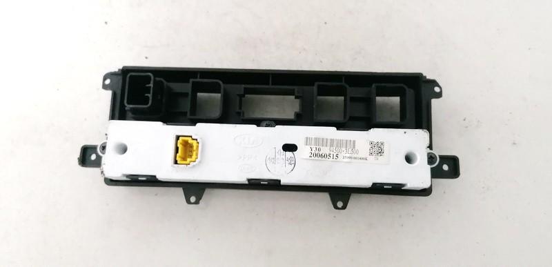 Dashboard Radio Display (Clock,Info Monitor,BORD COMPUTER) Kia Sorento 2006    2.5 945003E500