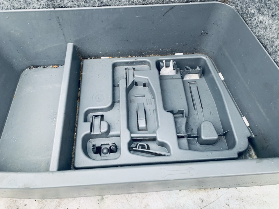 Tool kit BMW 3-Series 2006    0.0 712241507