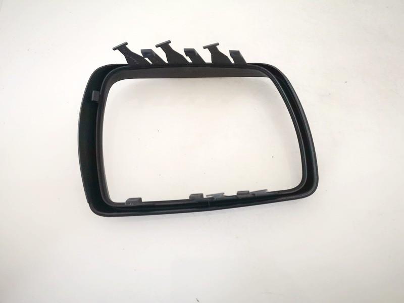 Duru veidrodelio dangtelis P.K. (priekinis kairys) BMW X3 2008    0.0 252330001