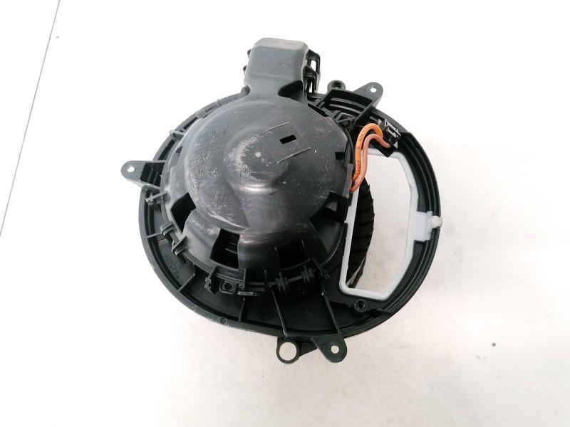Heater blower assy BMW 3-Series 2013    0.0 T942466