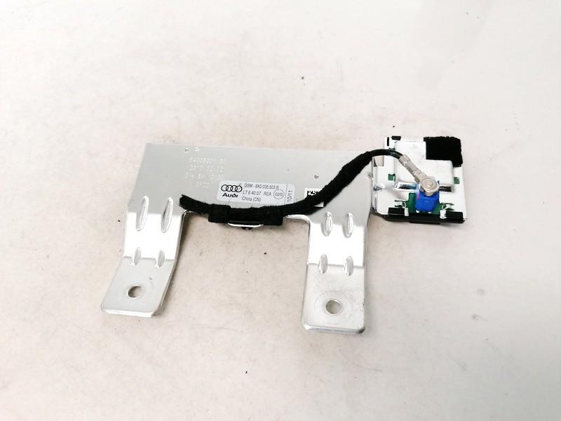 Antenna Module Unit Audi A1 2012    0.0 8X0035503B