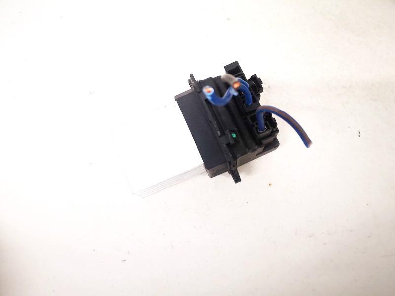 Heater Resistor (Heater Blower Motor Resistor) Dodge Nitro 2010    2.8 04885482ac