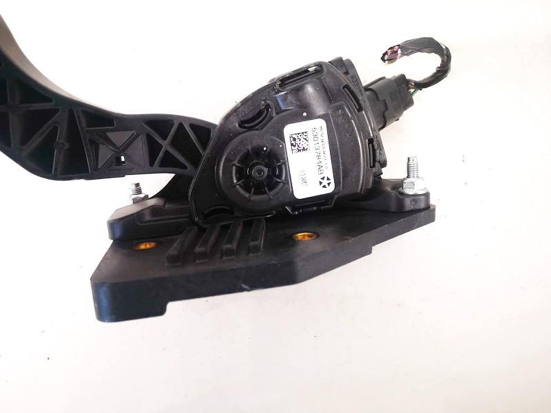 Accelerator throttle pedal (potentiometer) Dodge Nitro 2010    2.8 53013784ab