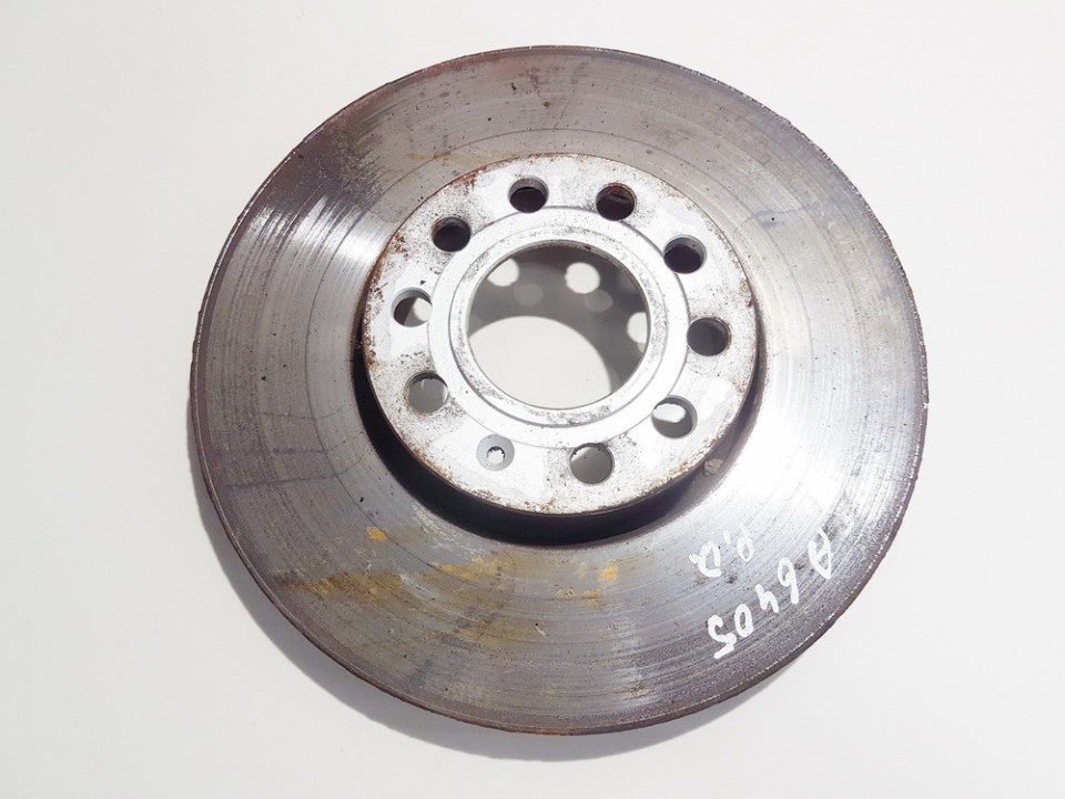 Priekinis stabdziu diskas Audi A6 2003    1.9 ventiliuojamas