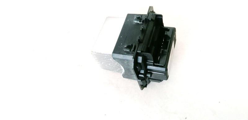 Heater Resistor (Heater Blower Motor Resistor) Peugeot 2008 2013    0.0 T1000034ZC