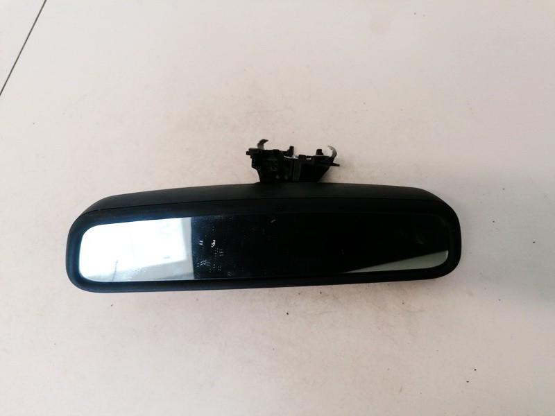 Galinio vaizdo veidrodis (Salono veidrodelis) BMW 5-Series 2012    0.0 E11026662