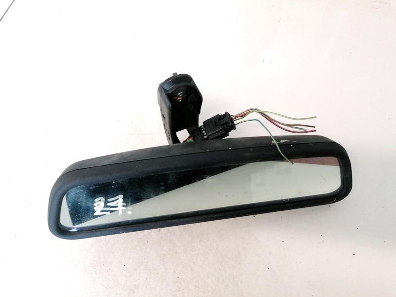 Galinio vaizdo veidrodis (Salono veidrodelis) BMW 3-Series 2002    0.0 E11015313