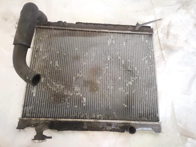 Vandens radiatorius (ausinimo radiatorius) Kia Sorento 2006    2.5 used