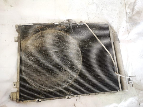 Oro Kondicionieriaus radiatorius Kia Sorento 2006    2.5 used