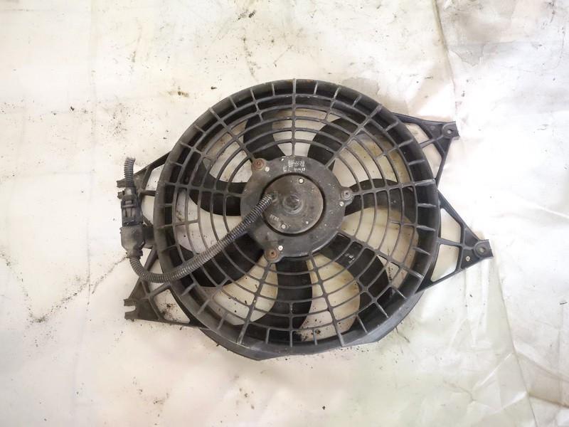 Difuzorius (radiatoriaus ventiliatorius) Kia Sorento 2006    2.5 used