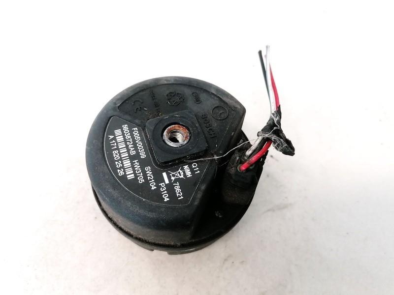 Alarm Siren Module (Alarm System-Horn ) Chrysler 300C 2008    0.0 F005V00399