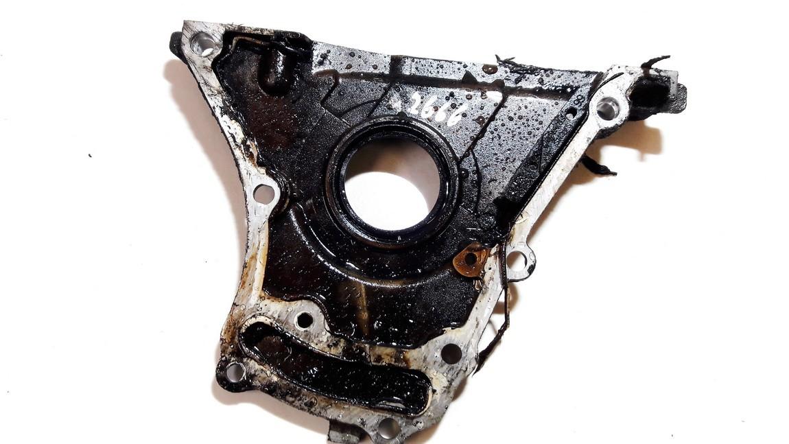 Variklio priekinis dangtelis (salnikas) Renault Megane 1998    2.0 7700100912
