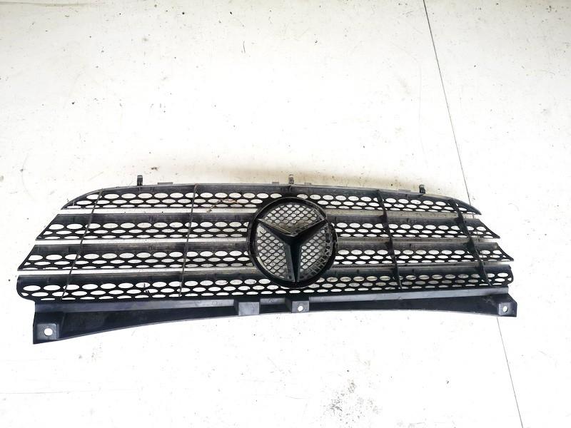 Priekines groteles Mercedes-Benz Vito 2008    0.0 a6398800185