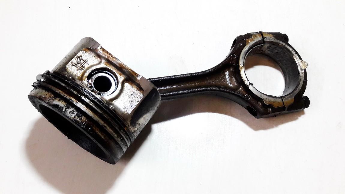 Stumoklis su svaistikliu Renault Megane 1998    2.0 smp