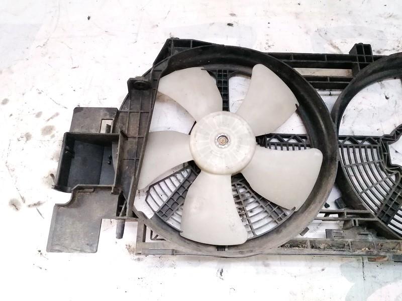 Diffuser, Radiator Fan Toyota Previa 2004    2.0 1680003550