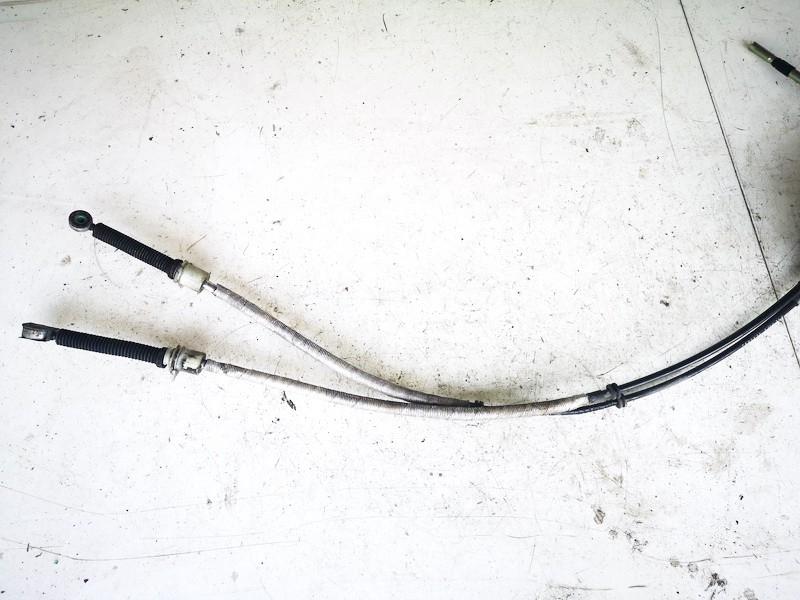 Begiu perjungimo kulisa mechanine MINI Countryman 2011    0.0 981171503