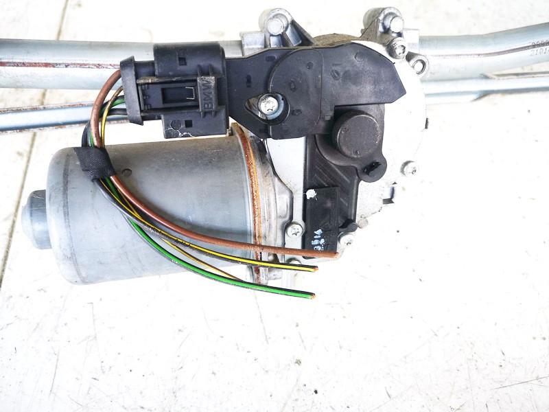 windscreen front wiper motor MINI Countryman 2012    0.0 980439901