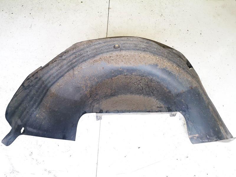 Posparnis G.K. Mercedes-Benz Vito 2009    0.0 a6396840577