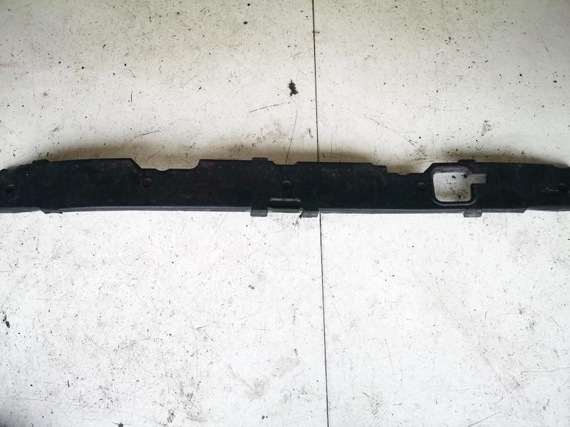 Bamperio balkis (sutvirtinimas) P. BMW 3-Series 2012    0.0 58745510
