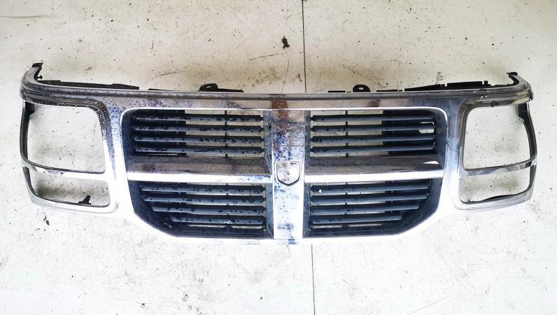 Priekines groteles Dodge Nitro 2008    0.0 5kh12trmae