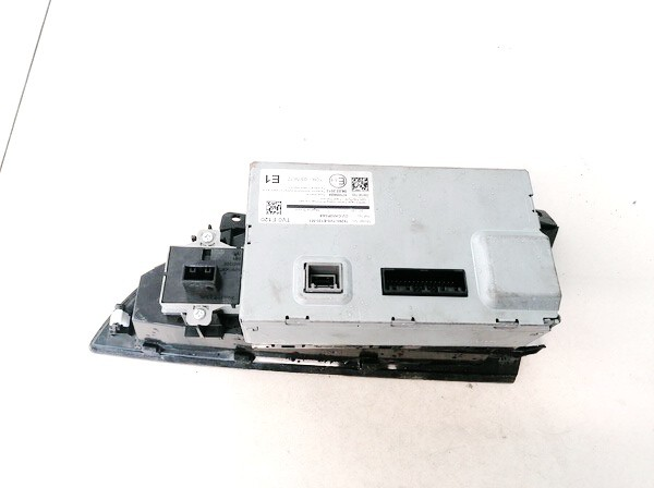 Dashboard Radio Display (Clock,Info Monitor,BORD COMPUTER) Honda Civic 2012    0.0 78260TV0E120M1