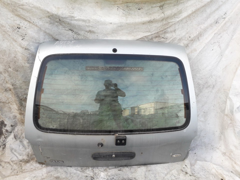 Galinis dangtis G (kapotas) Kia Sportage 1999    2.0 USED