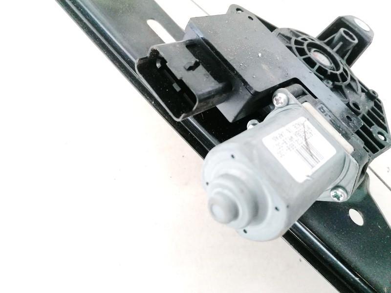 Duru lango pakelejo varikliukas P.D. Nissan Qashqai 2015    1.5 C21968100