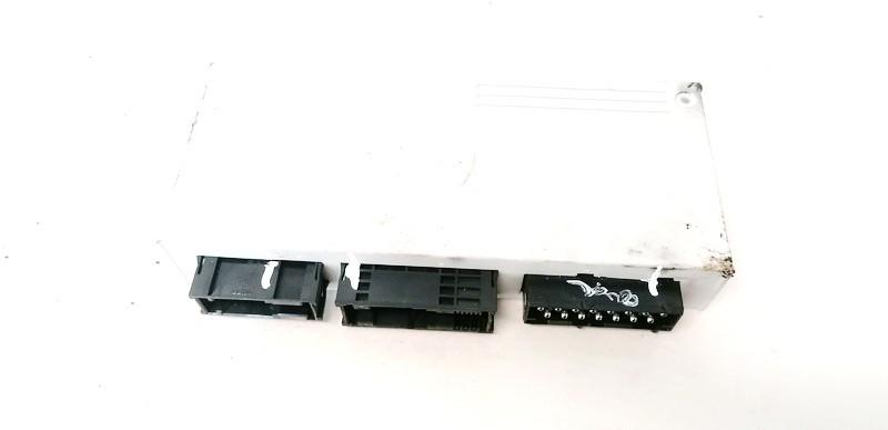 Komforto blokas BMW 3-Series 2003    2.0 61356932369