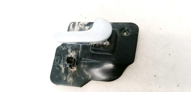 Duru vidine rankenele P.D. Opel Meriva 2005    0.0 13121859