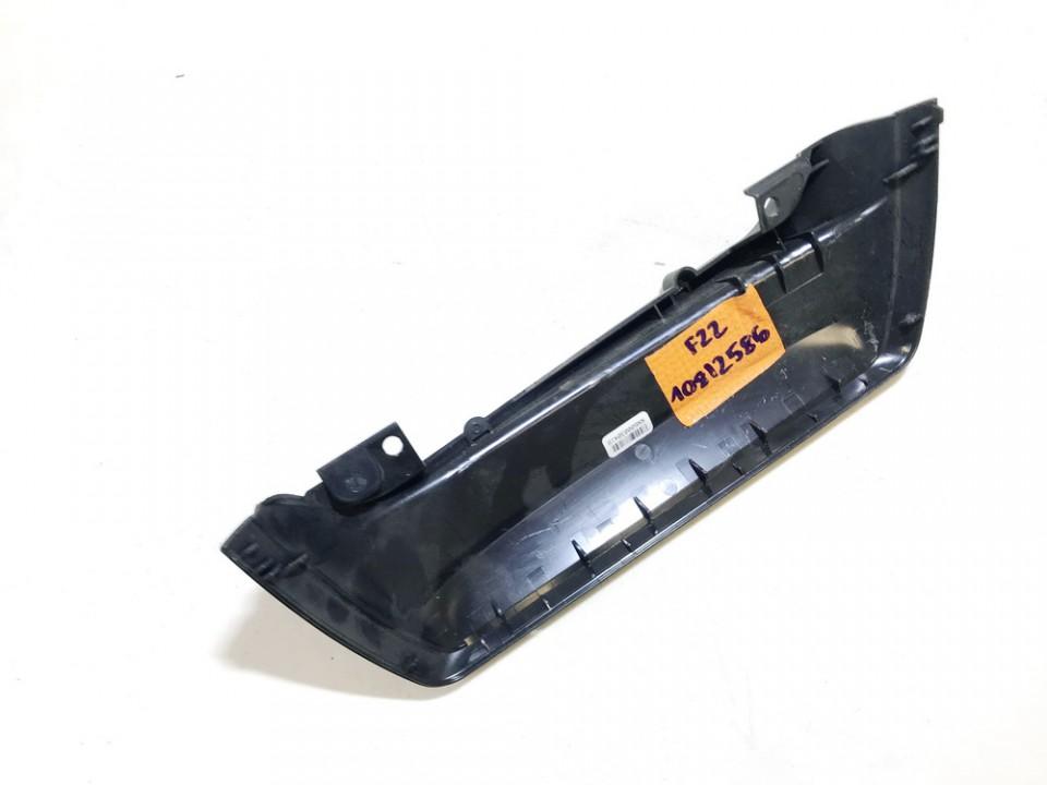 Vairolazdes apdaila BMW 2-Series 2014    0.0 used