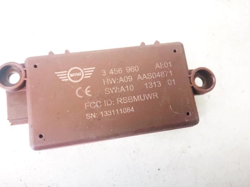 Antenna Module Unit MINI ONE 2007    0.0 3456960